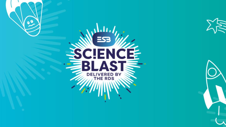 Science Blast 2021 – Fingerprints